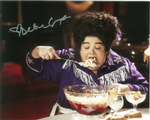 Debbie Chazen  -DOCTOR WHO genuine Signed autograph 10 x 8 COA 10201